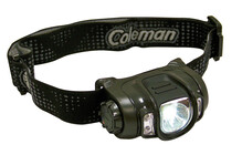 Coleman Stirnlampe Axis HighPower LED